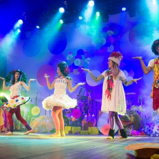 2014 - Show Vamos Cirandar