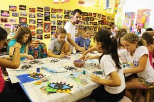 Artes com Luiz Carvalho