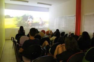 Cine Casa com Marco Aurélio Monteiro