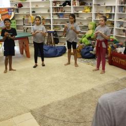 Jogos Tradicionais com Aline Higa