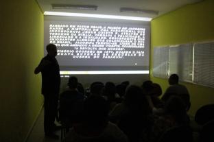 Cinema com Marco Aurélio