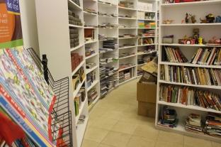 Biblioteca Áurea Alencar